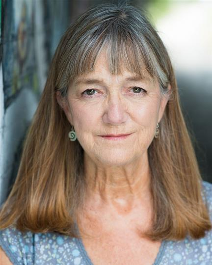 Judy Norman - Headshot