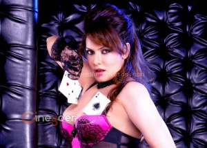 Poonam Jhawer Hot Photo Shoot