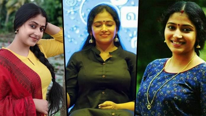 Anu Sithara biography,age,profile