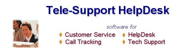 Tele-Support HelpDesk