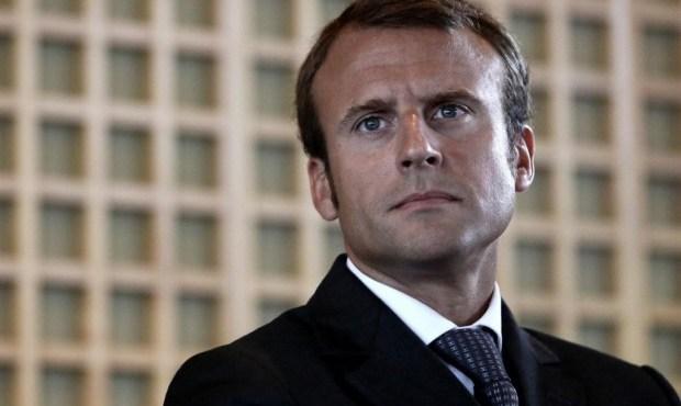 Emmanuel Macron: «la France est malade»