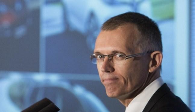 Automobile :PSA espère revenir en Iran