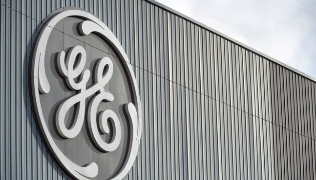 Le bénéfice net de General Electric en hausse de 10% au 3e trimestre