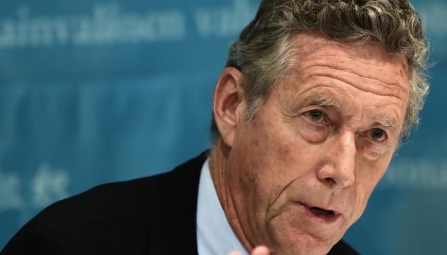 Le FMI revoit ses prévisions de croissance à la baisse