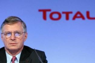Réorganisation de la direction de Total suite à la disparition tragique de De Margerie