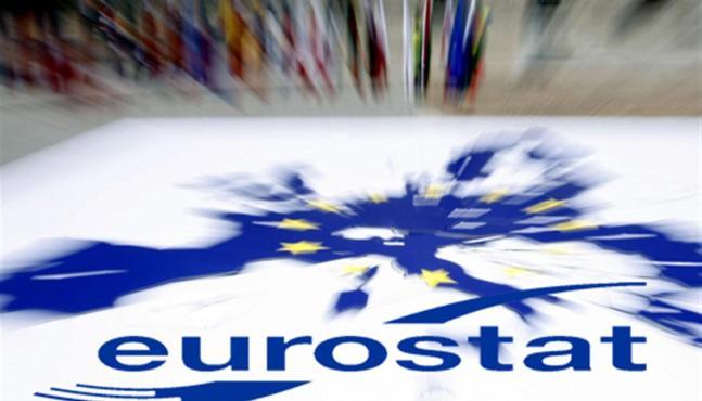 Légère hausse de la croissance de la zone euro d'après Eurostat