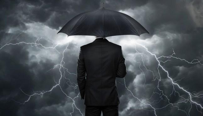 Entreprises: léger recul du nombre de défaillances en octobre