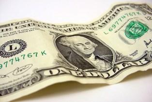 Le dollar : roi de l'année 2014