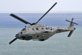 Défense : le Koweït passe une commande de 24 hélicoptères Caracal