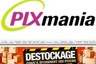 Pixmania à la relance ?