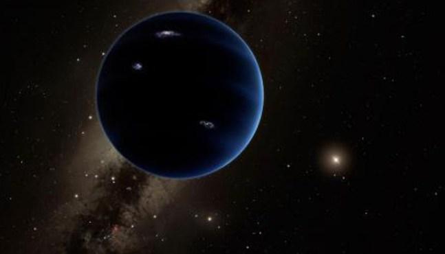 Une véritable « Neuvième planète » aurait été découverte