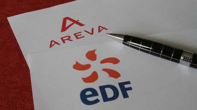Rachat d'AREVA NP par EDF: les choses se précisent