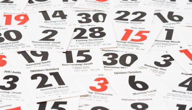 En 2016, moins de jours fériés pour plus de PIB ?