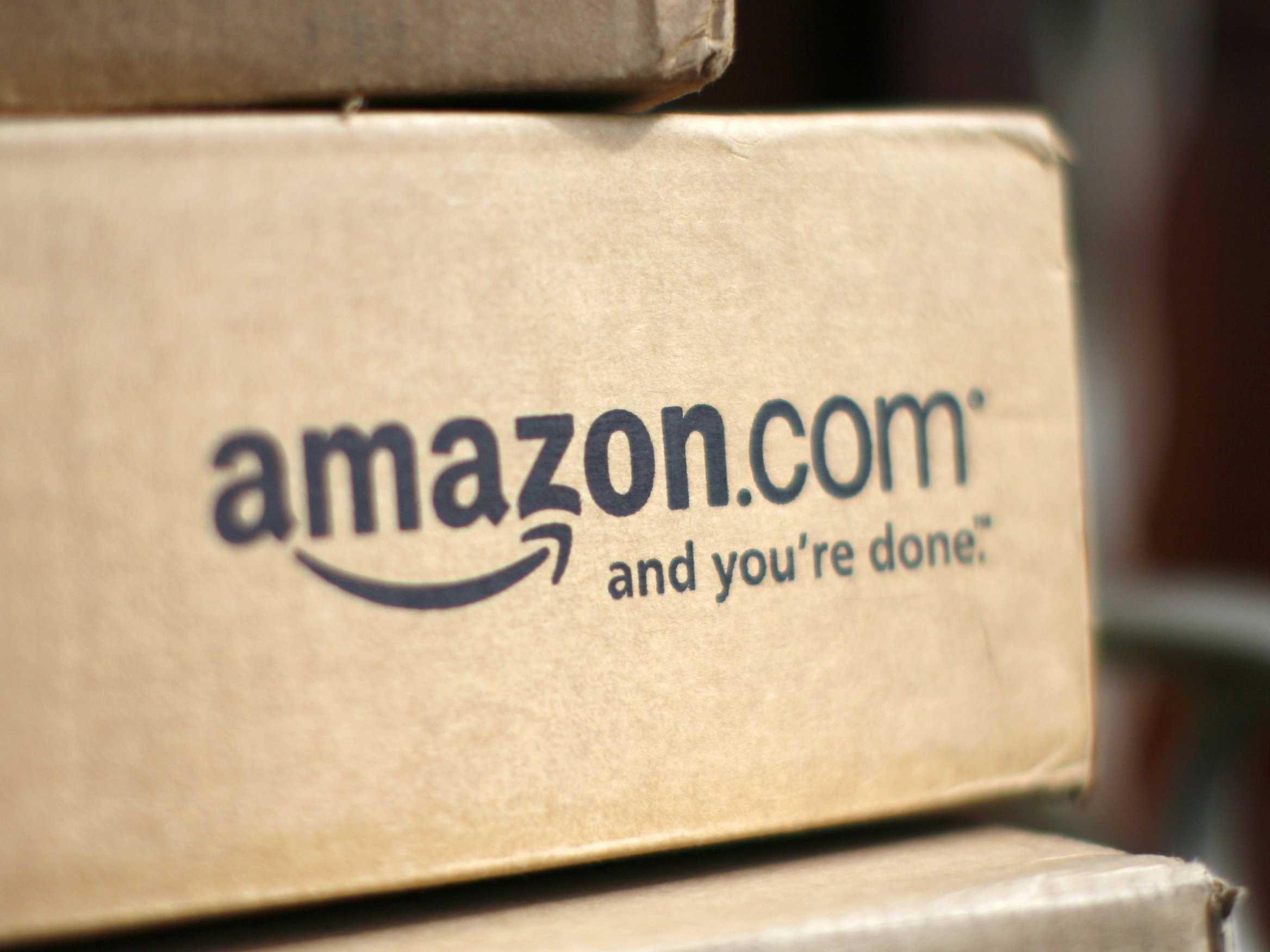 Amazon se lance dans le fret aérien, comptant bien se passer