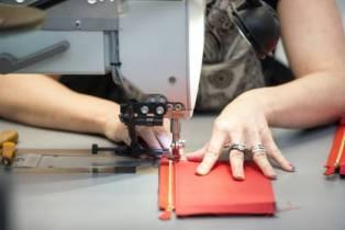 Hermès ouvre sa quinzième maroquinerie en France