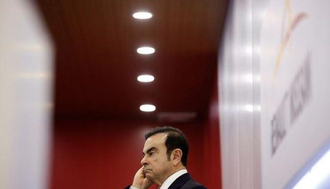 Rémunérations indécentes : l'amendement « Ghosn » adopté par les députés