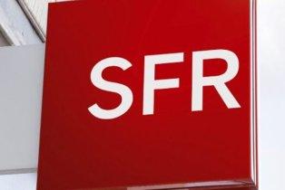 SFR va refondre ses effectifs dès juillet 2017