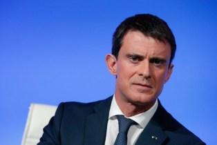 Manuel Valls en faveur du revenu de base universel