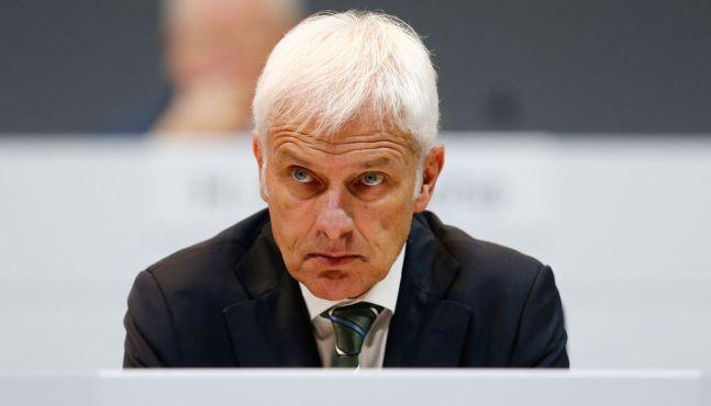 Volkswagen:8%des effectifs supprimés en Allemagne