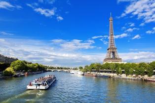 La fréquentation touristique continue de croître en France