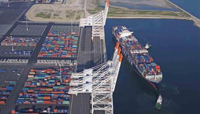 Bruxelles exige que la France et la Belgique abolissent les régimes fiscaux spéciaux de leurs ports