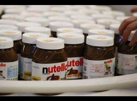 Les « émeutes » Nutella se propagent dans les supermarchés français