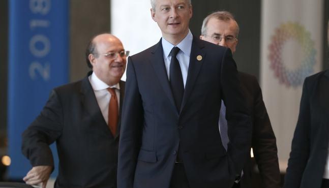 Le Mercosur « bloque » les négociations sur les exportations d'automobiles et les marchés publics, selon l'Union européenne