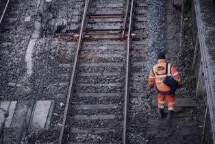 Réforme SNCF : la grève se poursuit