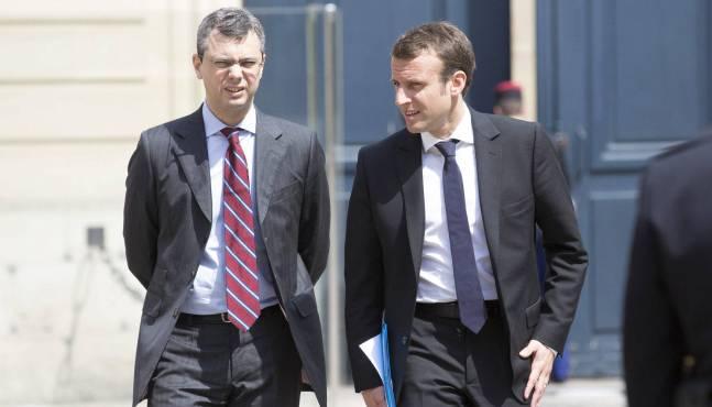 Le secrétaire général d'Emmanuel Macron visé par une enquête sur un prétendu conflit d'intérêts
