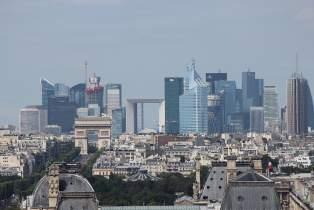"""La France envisage d'attirer des """"milliers"""" d'emplois dans le secteur des technologies financières"""