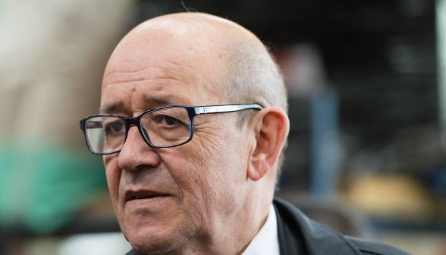 La France saisit des avoirs iraniens en réponse à un attentat à la bombe déjoué