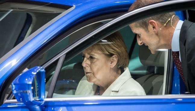 Le gouvernement allemand annonce les détails de son accord sur le diesel