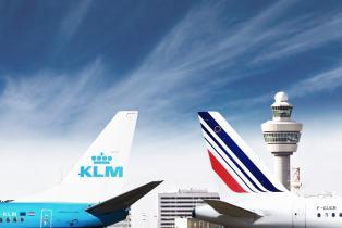 L'État néerlandais augmente sa participation dans Air France-KLM