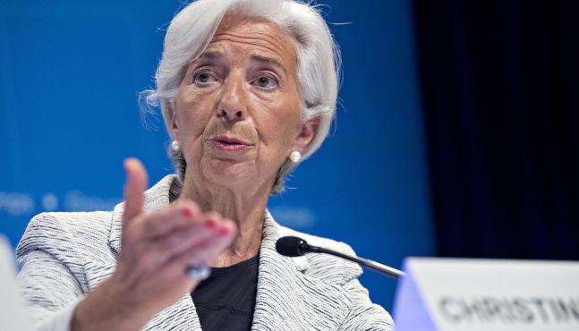La zone euro n'est pas assez résiliente pour faire face à une nouvelle crise économique