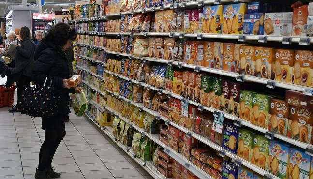 France : la confiance des consommateurs reste stable