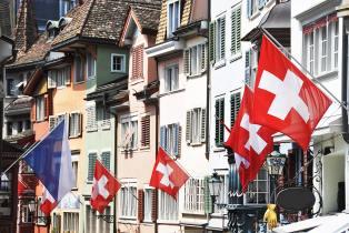 La Suisse chute dans le classement des destinations attractives pour les investissements étrangers