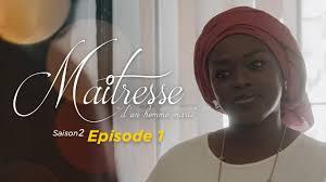 Maitresse d'un homme marié – Saison 2 – Episode 1