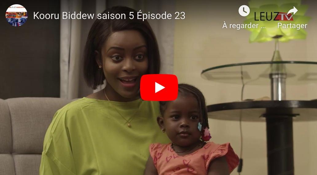 Kooru Biddew saison 5 Épisode 23