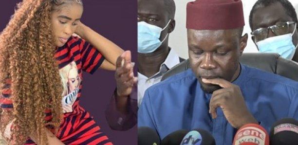 Affaire Sweet Beauté : «Impatiente de faire face à Sonko», Adji Sarr fait de torrides révélations face au juge