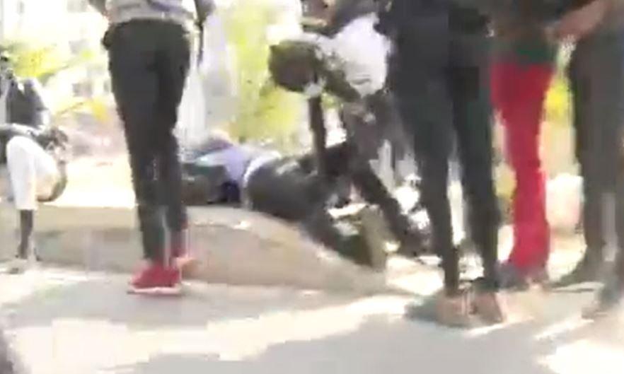 Affaire Sonko: Une autre personne blessée dans les manifestations (Photos)