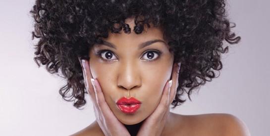 Le rouge à lèvres, comme un vêtement à part entière!
