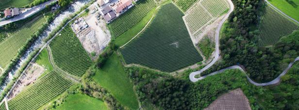 Artificialisation des sols : la crise économique limite la consommation des terres agricoles