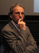 Nick Rodwell by Didier Pasamonik - ActuaBD