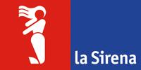 Logo de la marca de congelats La Sirena