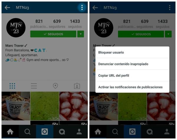 Instagram Act 2