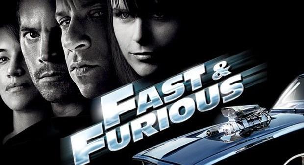 fast & furios Legado
