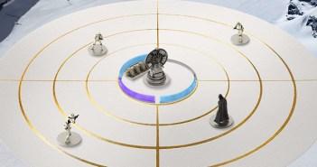 La app Star Wars Battlefront Companion disponible en iOS y Android