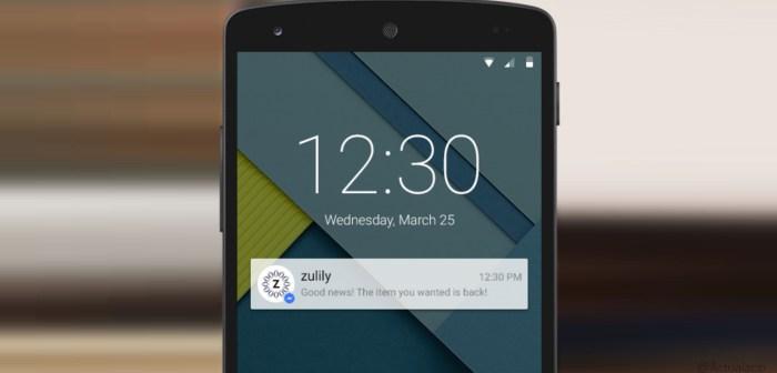 Facebook Messenger introducirá publicidad en la app