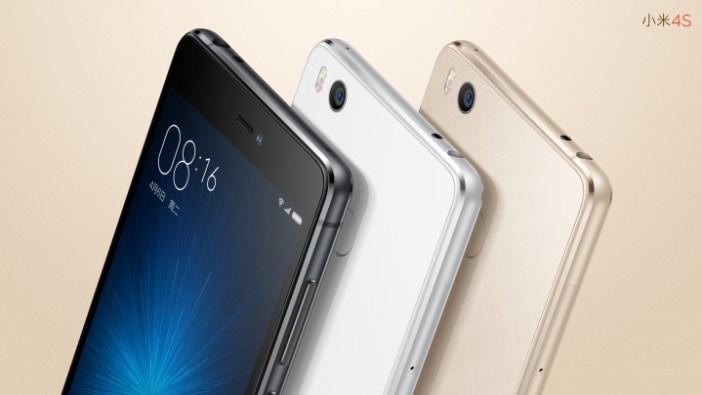 Xiaomi Mi 4s 150722w46zjfhyj04dzfhr