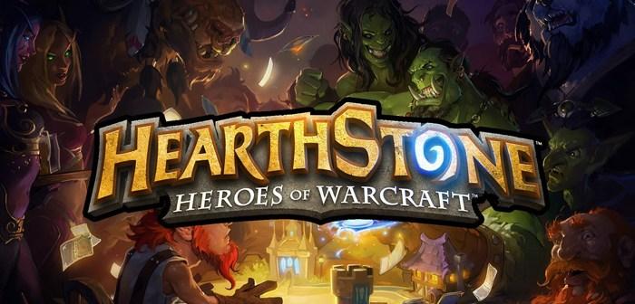expansión de Hearthstone 1